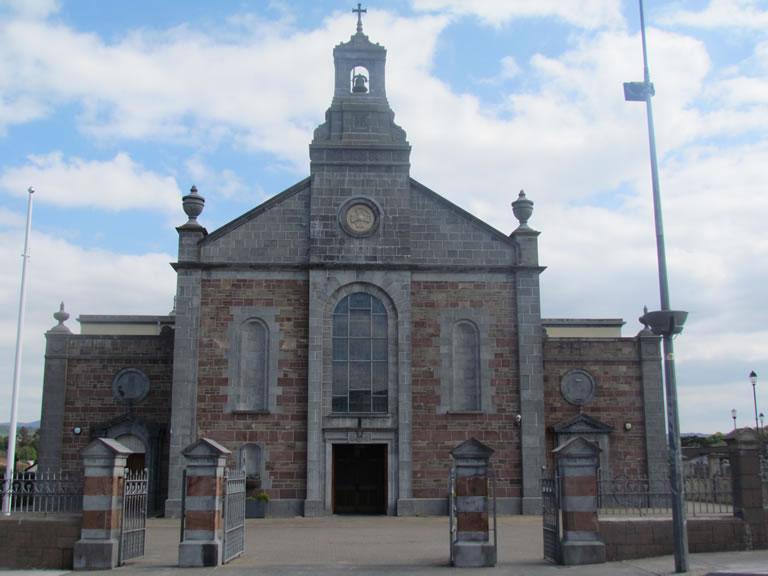 Millstreet Church